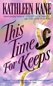 Cover of: This Time For Keeps | Kathleen Kane