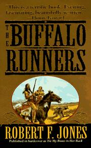 Cover of: The Buffalo Runners