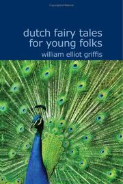 Cover of: Dutch Fairy Tales for Young Folks