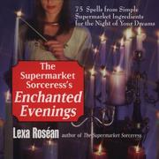 Cover of: The Supermarket Sorceress's Enchanted Evenings