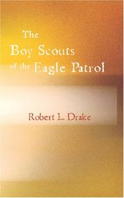 Cover of: The Boy Scouts of the Eagle Patrol