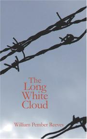 Cover of: The Long White Cloud