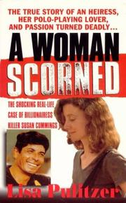Cover of: A woman scorned