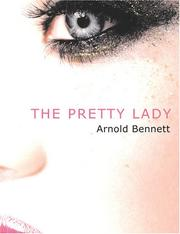 Cover of: The Pretty Lady (Large Print Edition) | Arnold Bennett