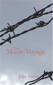 Cover of: The Moon-Voyage