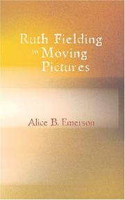 Ruth Fielding in Moving Pictures