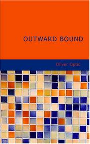 Cover of: Outward Bound