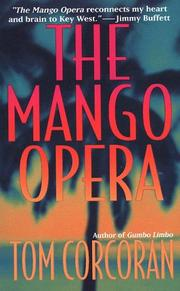 Cover of: The Mango Opera (Alex Rutledge Mysteries) | Tom Corcoran