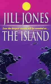 Cover of: The Island | Jill Jones