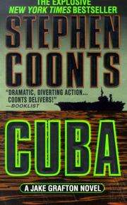 Cover of: Cuba (A Jake Grafton Novel)