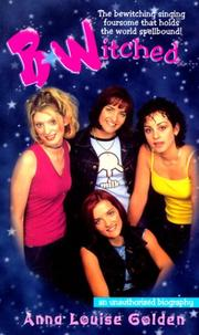 Cover of: B*Witched