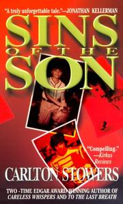 Cover of: Sins of the Son | Carlton Stowers