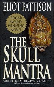 Cover of: The Skull Mantra (Inspector Shan Tao Yun)