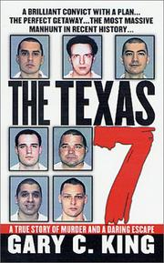 Cover of: The Texas 7