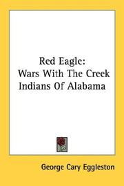 Cover of: Red Eagle