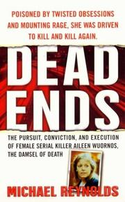 Cover of: Dead ends