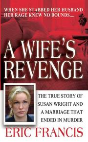 Cover of: A Wife's Revenge