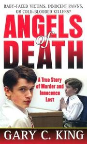 Cover of: Angels of death