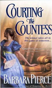 Cover of: Courting the countess