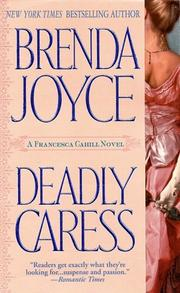 Cover of: Deadly Caress