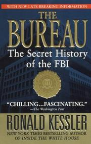 Cover of: The Bureau