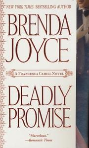 Cover of: Deadly promise