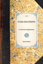 Cover of: Stars and Stripes | Ivan Golovin