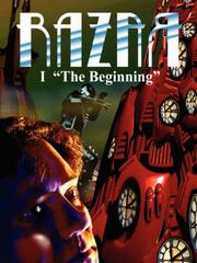 Cover of: RAZAR I The Beginning | RAZAR Productions