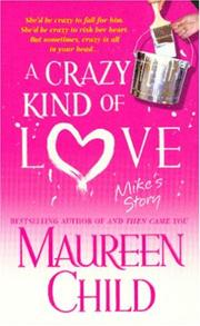 Cover of: Crazy Kind of Love