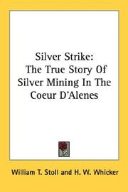 Cover of: Silver Strike | William T. Stoll