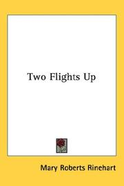 Cover of: Two flights up