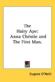 Cover of: The Hairy Ape