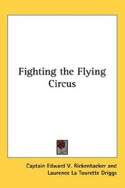 Cover of: Fighting the Flying Circus