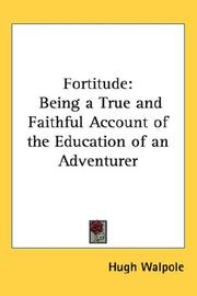 Cover of: Fortitude