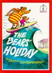 Cover of: The Bears' Holiday