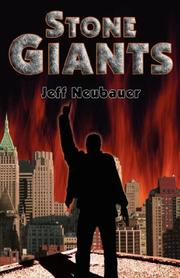 Cover of: Stone Giants | Jeff Neubauer
