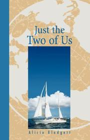 Cover of: Just the Two of Us | Alicia Blodgett