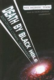Cover of: Death by Black Hole