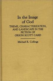 Cover of: In the image of God
