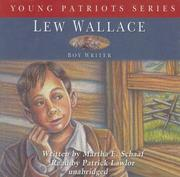 Lew Wallace (Young Patriots) (Young Patriots Series)