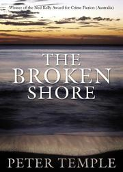 Cover of: The Broken Shore | Peter Temple