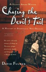Cover of: Chasing the Devil