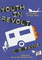 Cover of: Youth in Revolt: the journals of Nick Twisp