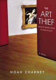 Cover of: The Art Thief |