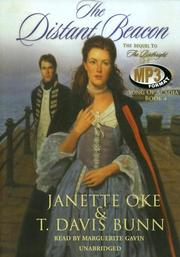 Cover of: The Distant Beacon | Janette Oke