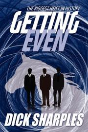 Cover of: Getting Even | Dick Sharples