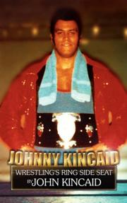 Cover of: Johnny Kincaid