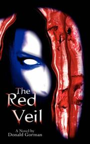 Cover of: The Red Veil
