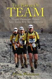Cover of: The Power Of Team