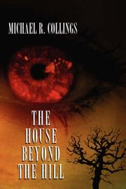 Cover of: The house beyond the hill